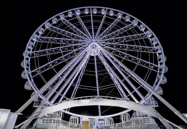 Giant Wheel (3) e